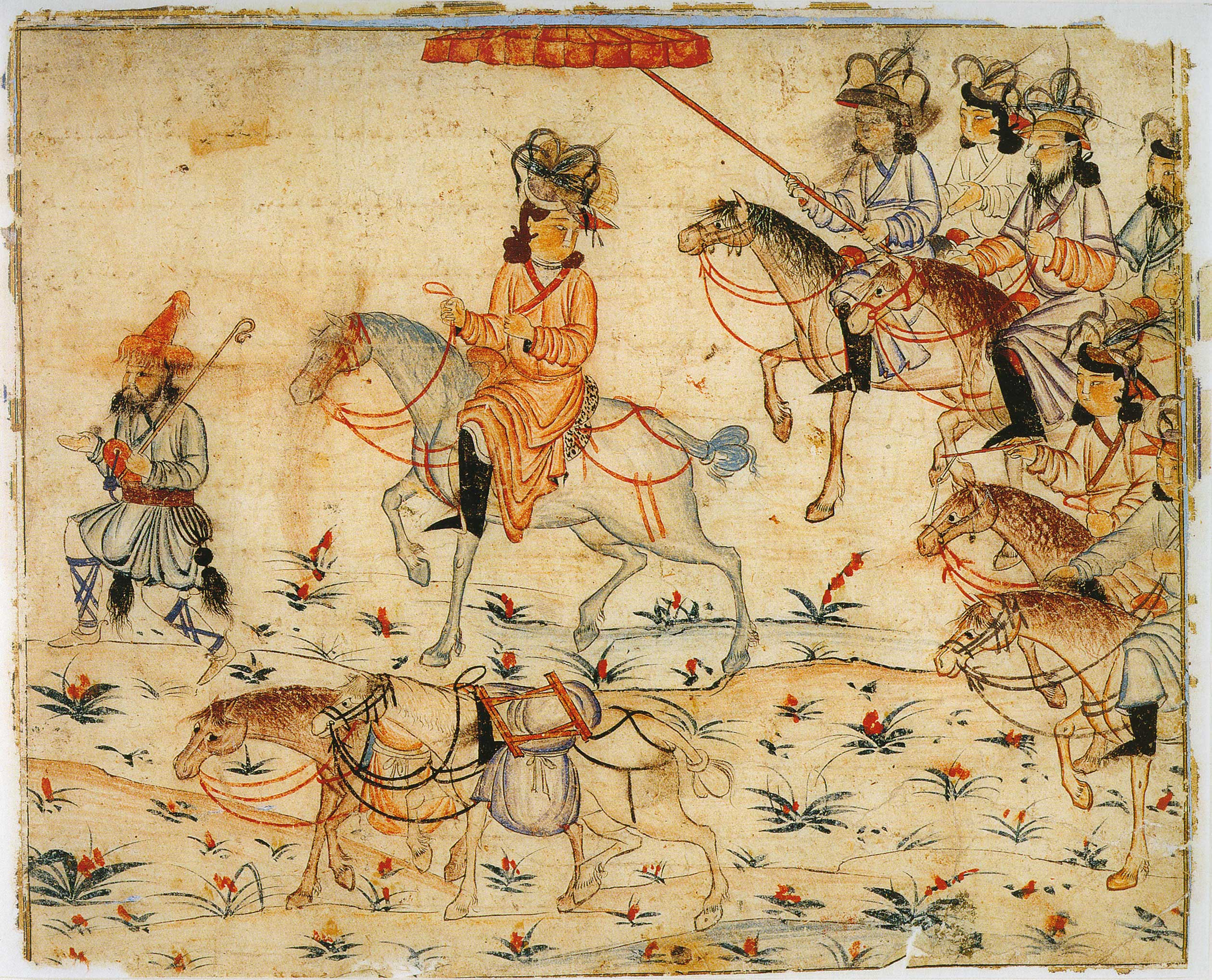 how did mongol expansion and islam effect each other How did empire building and imperial rule effect the spread of each of judaism christianity and islam other information islam believes jesus to be a prophet.